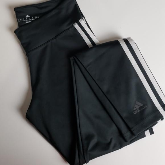 9e8f7cf74c5c adidas Pants - ❤ Excellent Condition Adidas ClimaLite Leggings